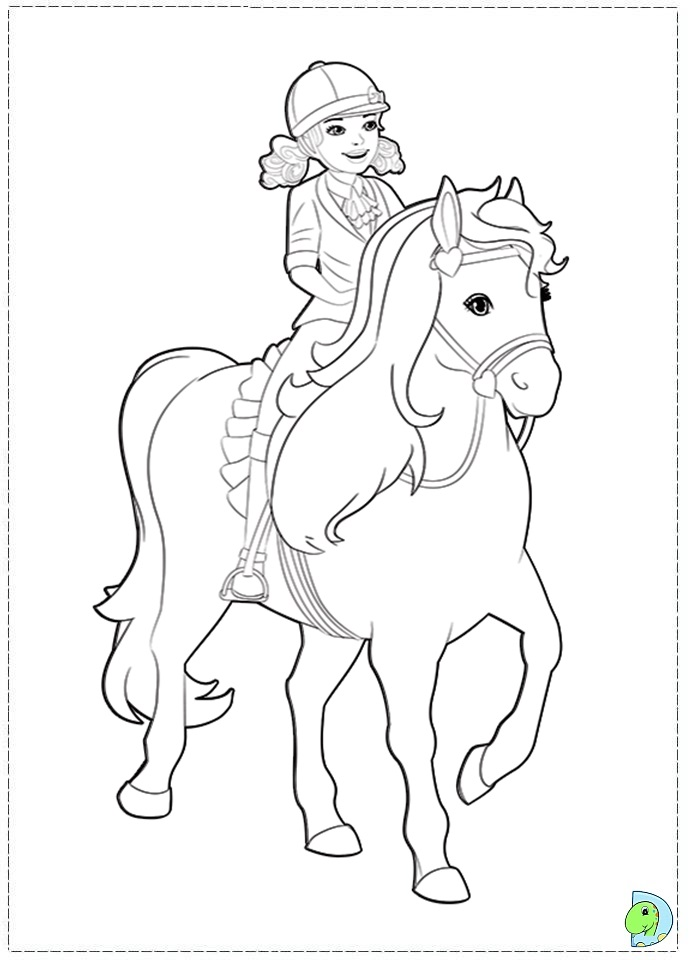 coloring pages of sisters - photo#12