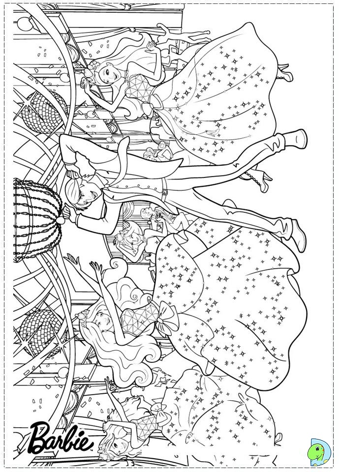 Free Coloring Pages Of Barbie In Princess Power Princess Charm School Coloring Pages Free Coloring Sheets
