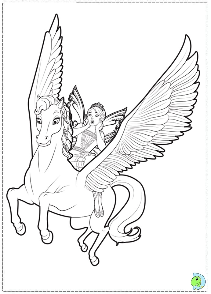 Barbie And Skipper Coloring Pages Barbie Skipper Colouring Pages