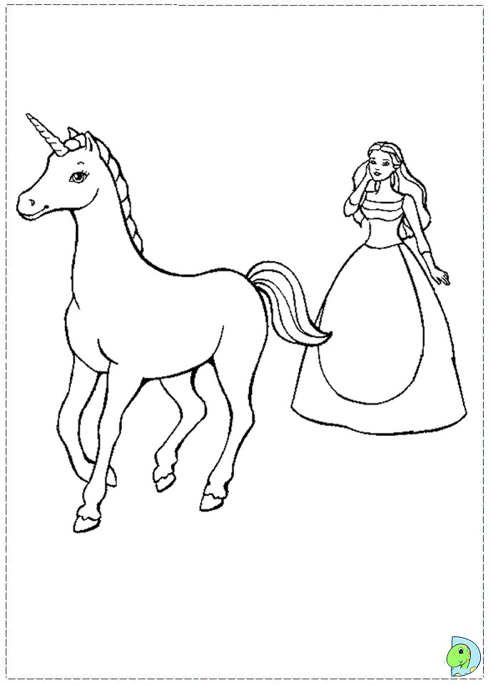 Swan lake ballet coloring pages