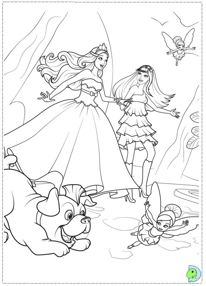 Popstar Free Coloring Pages Princess And The Popstar Coloring Pages