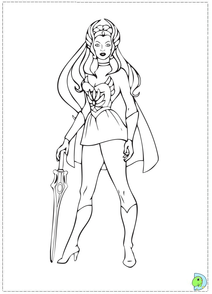ra coloring book pages - photo #2