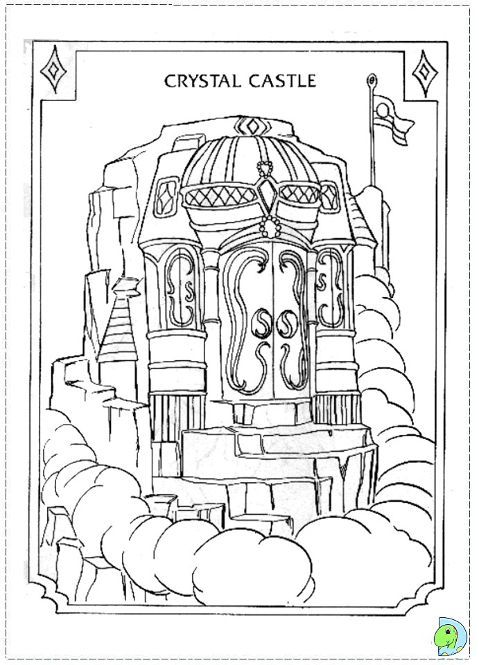 ra coloring book pages - photo #48