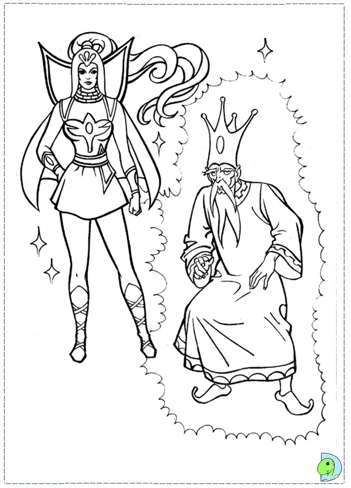 ra coloring book pages - photo #25