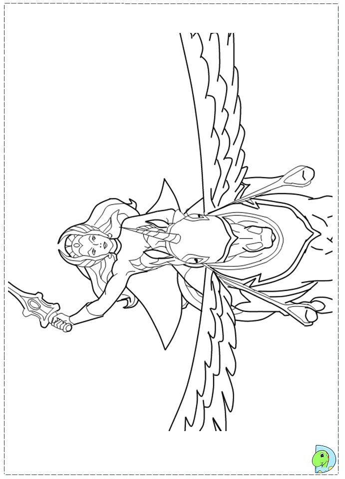 She Ra Princess Of Power Coloring Pages Coloring Pages