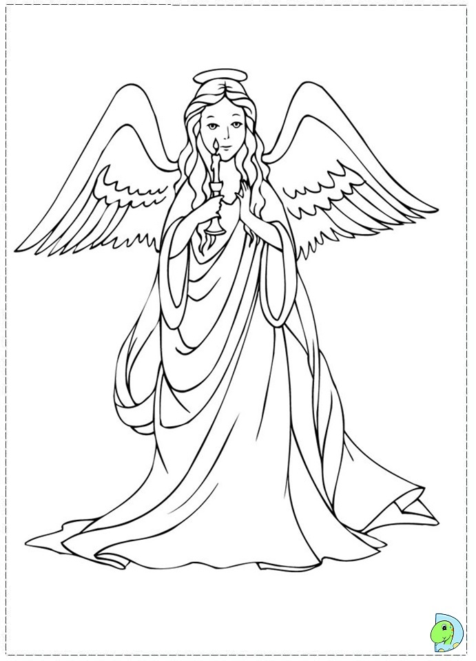 works of mercy coloring pages - photo#20