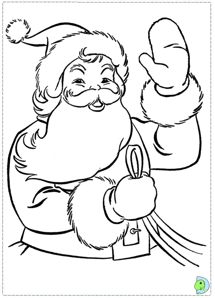 santa and mrs claus coloring pages - search results for santa claus coloring pages printable