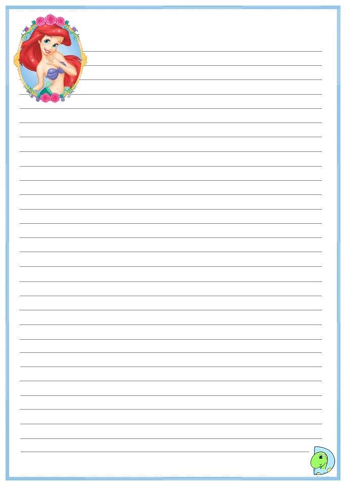 FREE! Printable Handwriting Paper  123 Homeschool 4 Me