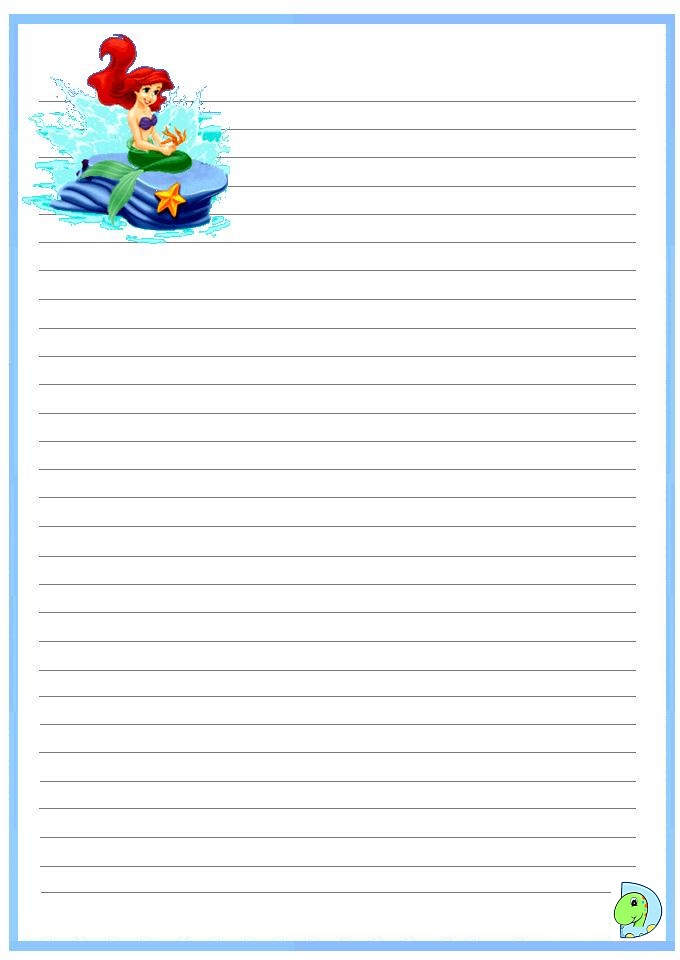 picture of writing paper
