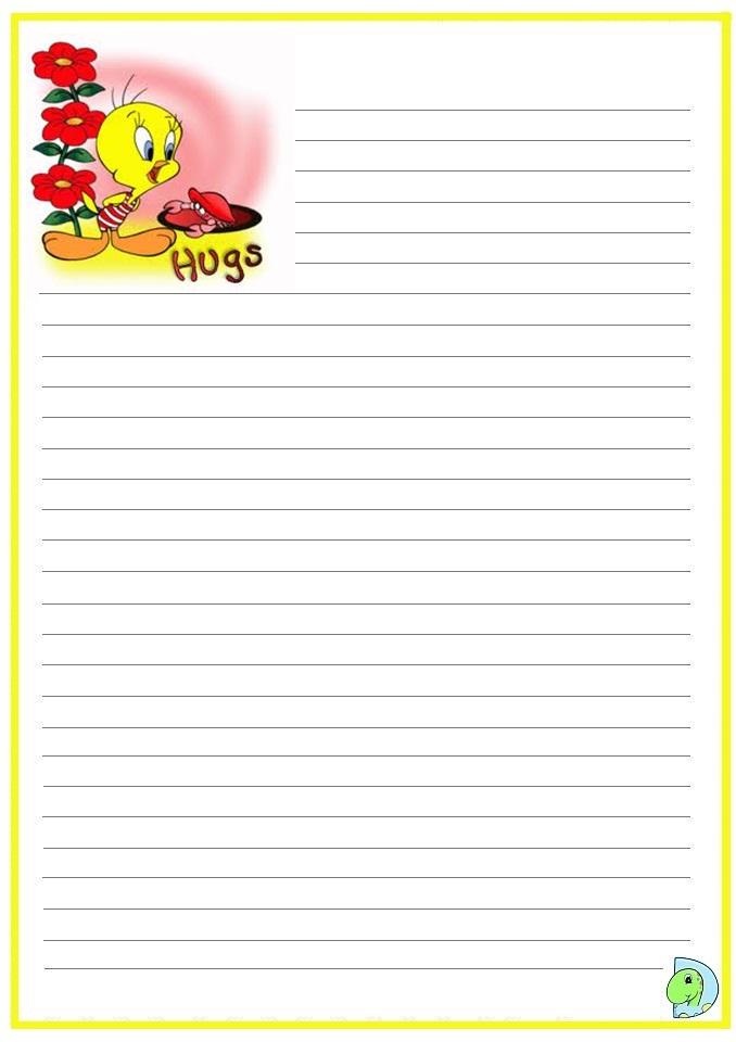 Blank Handwriting Paper  Printable Cursive amp Manuscript