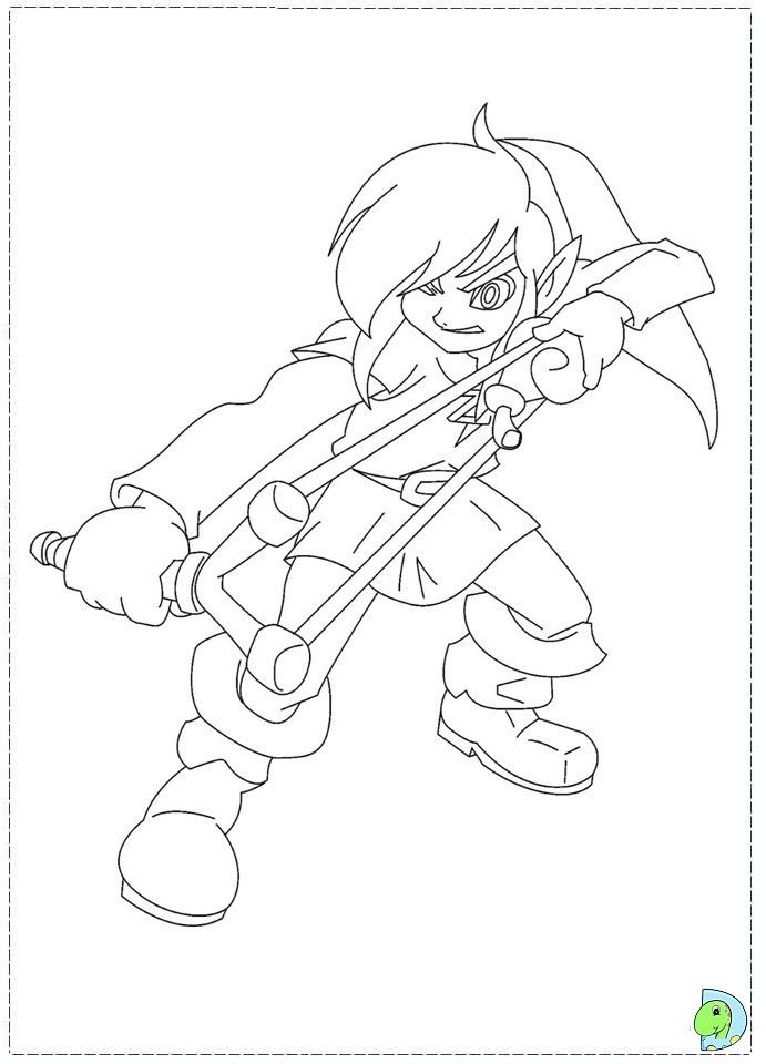 Monster Legends Coloring Pages Coloring Pages
